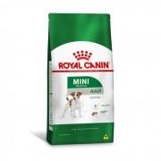 Ração Royal Canin Adult Mini 2,5kg