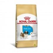 Ração Royal Canin Puppy Shih Tzu 2,5kg