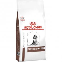 Ração Royal Canin Veterinary Diet Gastrointestinal para Cães Filhotes - 2 Kg