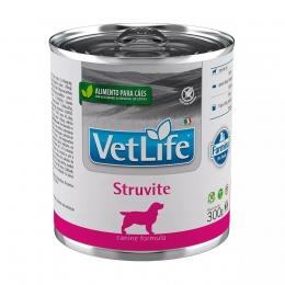 Ração Úmida Farmina Vet Life Struvite Para Cães 300g