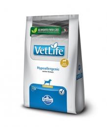 Ração Vet Life Natural Hypoallergenic para Cães Raças Pequenas 2 kg