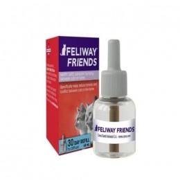 Refil 48ml Feliway Multicat Friends Conflitos Entre Gatos