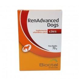 RenAdvanced Dogs Suplemento Vitamínico para Cães 70g