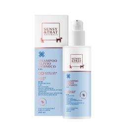 Shampoo Alívio Dérmico Sensy & Trat 200ml