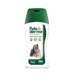 Shampoo Pelo Derme Hipoalergenico Vetnil 320ml