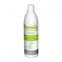 Shampoo Peroíla Dermatológico Syntec 500ml
