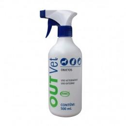 Spray Educador Objetos Out Vet Ecovet 500ml