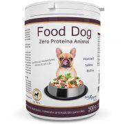 Suplemento Vitaminico Food Dog Zero Proteina 500 G