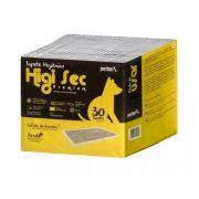 Tapete Higiênico Higi Sec Petlon Premium - 30 Unidades