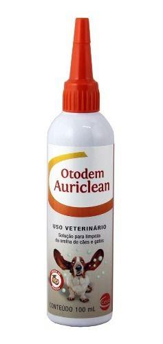 Otodem Auriclean Ceva 100ml