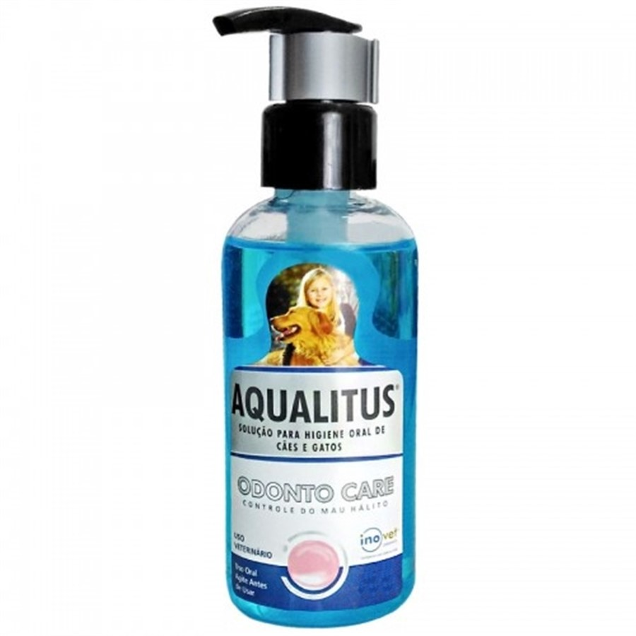 Aqualitus 100 Ml