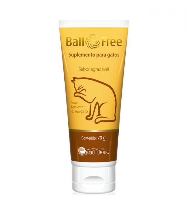 Ball Free Pasta Oral 70g Agener