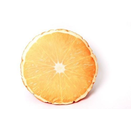 Cama Petfruit Laranja G