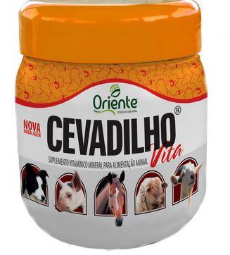 Cevadilho Vita Suplemento Vitamínico Oriente 200g