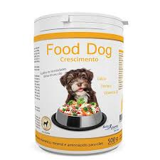 Food Dog Crescimento 500 Gr - Botupharma