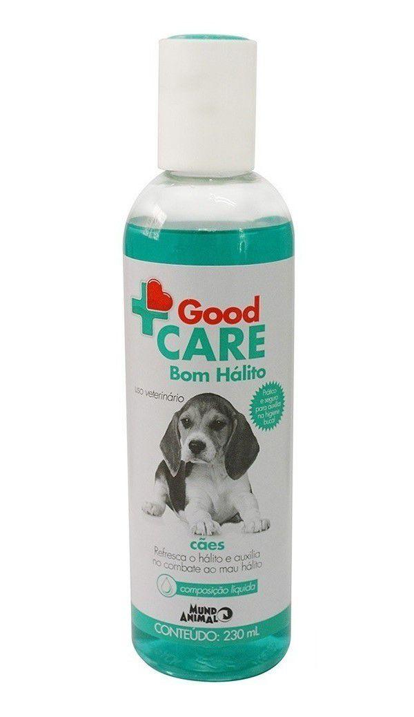 Good Care Bom Hálito - Higiene Bucal Cães
