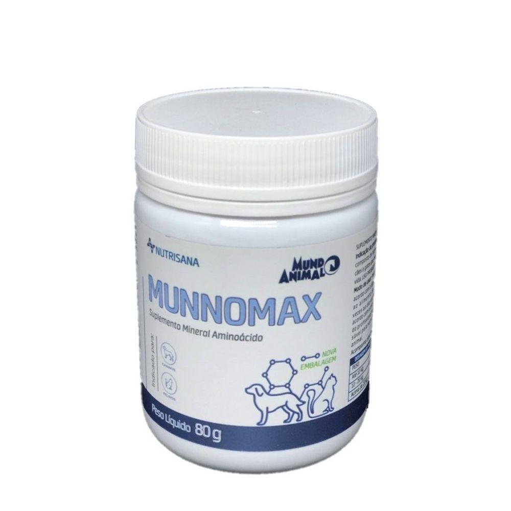 Nutrisana Munnomax 80g
