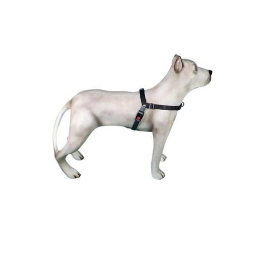 Peitoral K9 Spirit Treinamento para Cães Preto Tamanho P