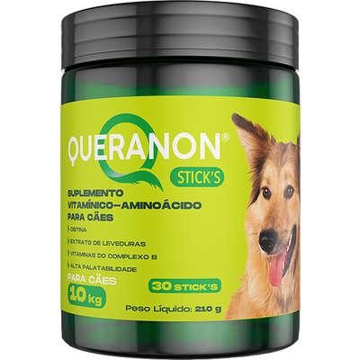 Queranon Sticks Suplemento Vitamínico 30 Sticks 210g