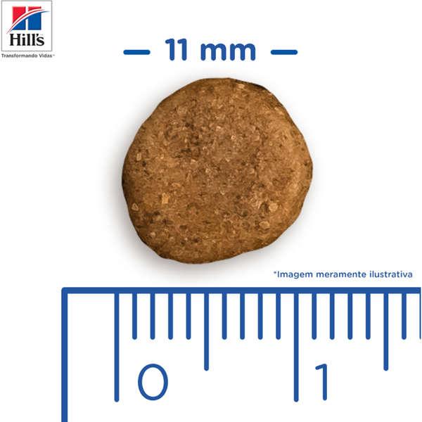 Ração Hill's Prescription Diet U/D Cuidado Urinário para Cães Adultos - 3,8 Kg