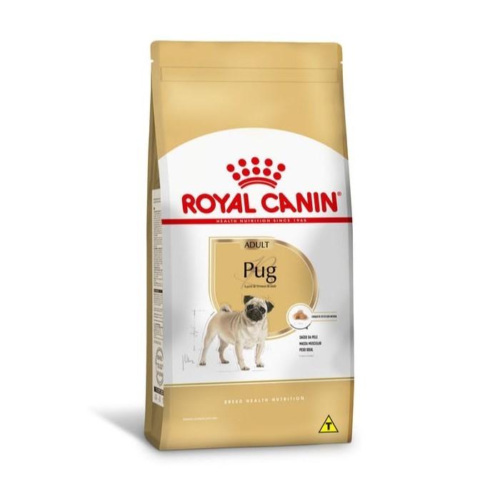 Ração Royal Canin Adult Pug  2,5kg