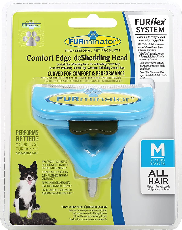 Furminator Para Cães Medium All Hair