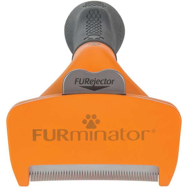 Furminator Para Cães Medium Short Hair