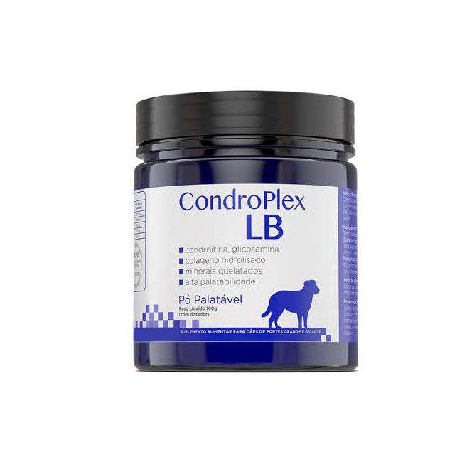 Suplemento P/ Cães Avert Condroplex Lb Em Pó - 160g