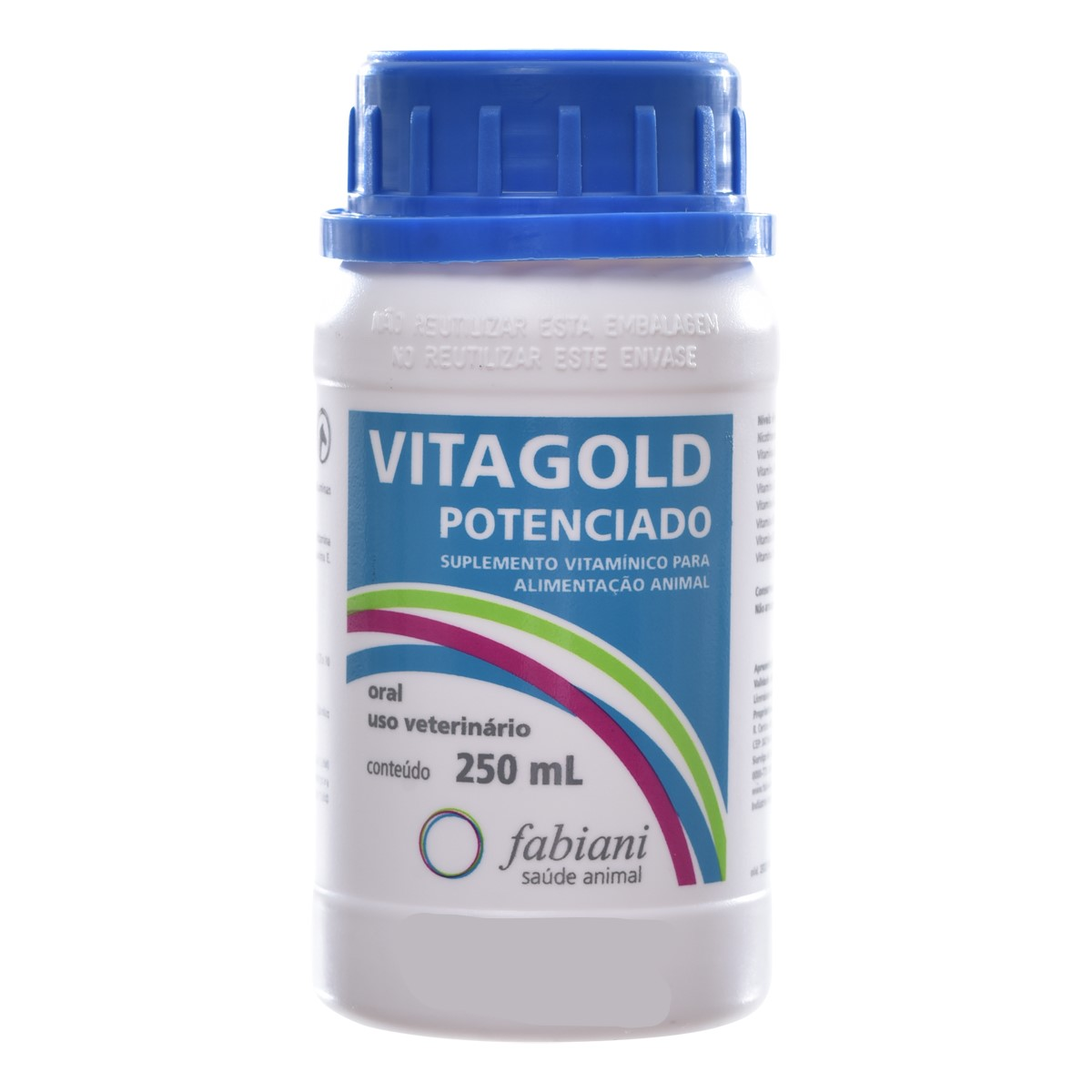 Vitagold Potenciado Frasco 250ml
