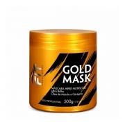 FIT Coscmetics - Gold Mask 500g