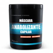 FIT Coscmetics - Máscara Anabolizante Capilar 1 Kg