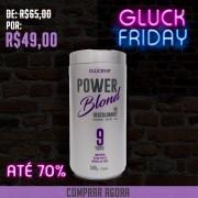 Pó Descolorante PowerBlond 500g