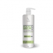 Therapy 4D - Equilibrium K10 Shampoo 1 Litro