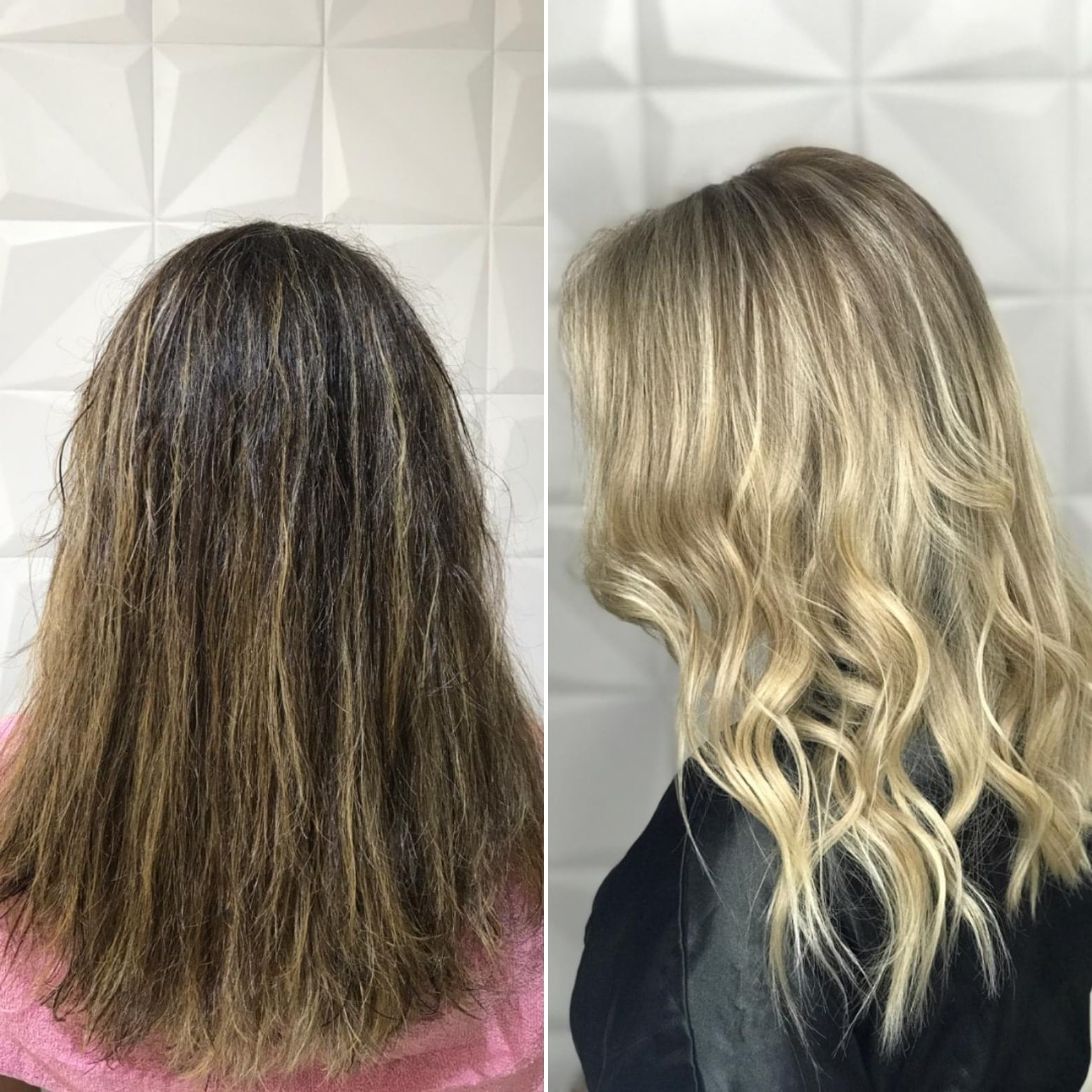 Shampoo Desamarelador Power Blond 1000ml