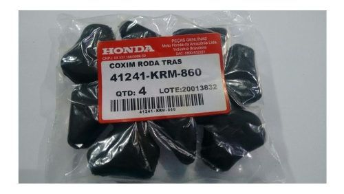 Coxim Bucha Coroa Honda Titan 150 Mix Fan 150 Original