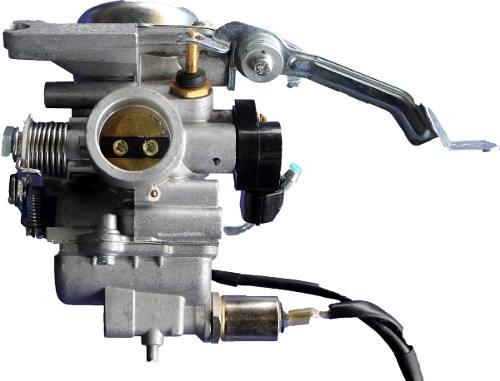Carburador Completo Yamaha Factor 125 / Xtz 125 2009 A 2013