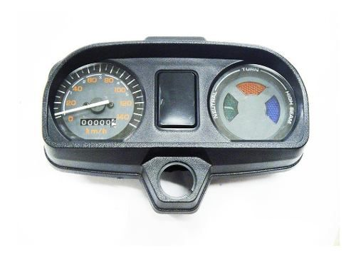 Painel Completo Honda Today Titan 125 83 Ate 99 Mod Original