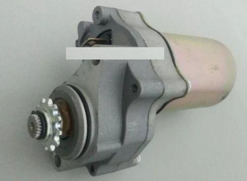 Motor De Partida Arranque Dafra Zig 50 / Super 50 Original