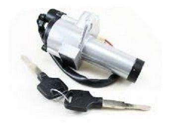 Chave Ignição Honda Titan 150 04 A 08 Fan 150 09 A 13
