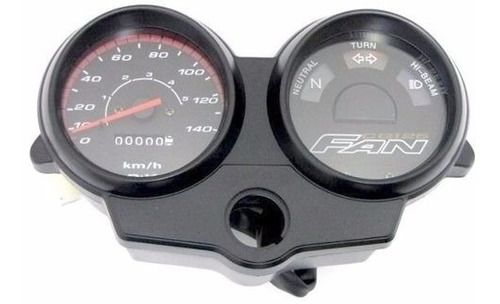 Painel Completo Honda Fan Titan 125 2005 A 2008 Mod Original