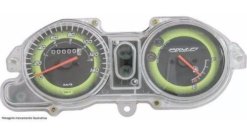 Painel Completo Honda Titan 150 Ks ES 2009 A 2010 Cores