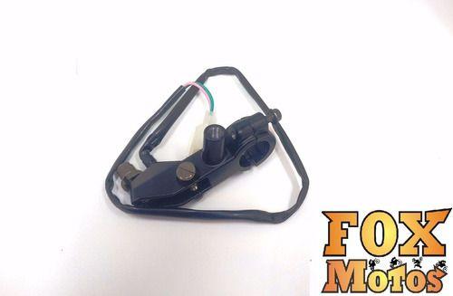 Manicoto Embreagem Lado Esquerdo Dafra Speed 150 Original