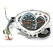 Painel Completo Honda Biz 125 Es 2005 A 2008 Modelo Original