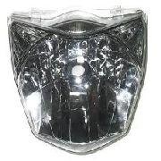 Farol Optico Titan 150 Fan 125 Titan 160 2014 A 2020 + Lampada