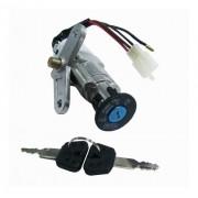 Chave Ignição Dafra Zig 50 / Zig 100 Magnetron