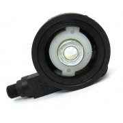 Desmultiplicador Engrenagem Velocimetro Crypton 115 2009 a 15