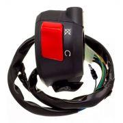 Interruptor Partida Honda Nova cb250F Twister 16 a 21