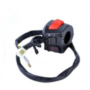 Interruptor Partida Sundown Max 125 Hunter 125 Stx 200