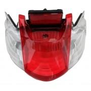 Lanterna Traseira Completa Honda Biz 125 2006 A 2010