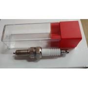 Vela Ignição Iridium Cpr8ea-9 Titan 150 160 Bros 150 160 Biz 125